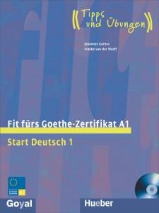 Material didáctico de Alemán