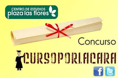 Concurso Cursoporlacara
