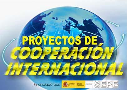 Curso Gratuito de Proyectos de Cooperación Internacional