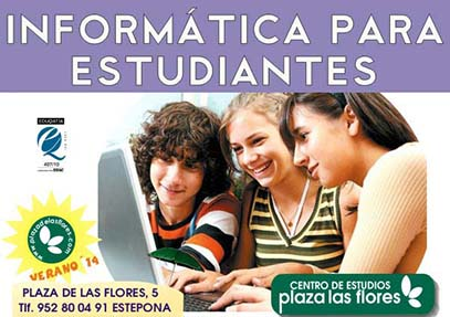 Curso de Informática para Estudiantes