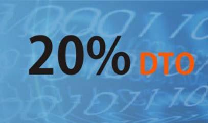 20% Descuento para Desempleados