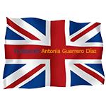 Becas de Inglés Antonia Guerrero